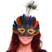 masks for mardi gras peacock masks mardi gras feather masks peacock items