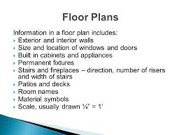 three main areas of a house ppt video online download
