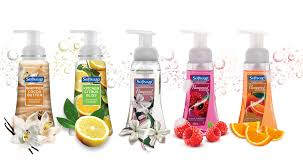 softsoap foaming soap coupon save 1 00 on softsoap foaming hand