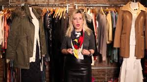 how to a winter jacket winter wear fashion youtube