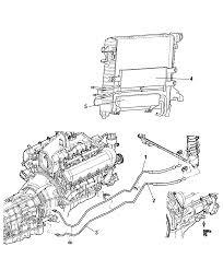 2005 dodge ram transmission transmission cooler lines for 2005 dodge ram 1500
