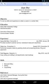 Sample Resume Google Docs by Google Doc Templates Resume Google Docs Acting Resume Template