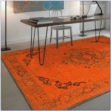 Burnt Orange Area Rug Burnt Orange Area Rugs Rugs Home Decorating Ideas L1pvo0oan9