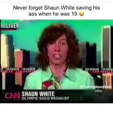 Shaun White Meme - images about retardedkid on instagram