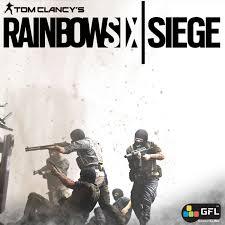 siege pc gfl gamefilling ขาย rainbow six siege pc ราคาถ ก บร การตลอด 24 ชม