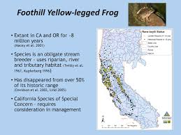 Temperance River State Park Map Dr Sarah Yarnell Ecological Response To The Unregulated Spring