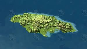 Jamaica Map Jamaica Maps