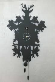 Modern Coo Coo Clock 117 Best Coucou Images On Pinterest Cuckoo Clocks Wall Clocks