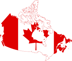canada and usa map clipart china cps