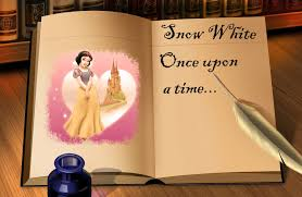 snow white short narrated story kids