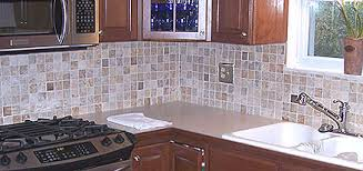 types of kitchen backsplash add a mosaic backsplash to your kitchen for a touch of artistry