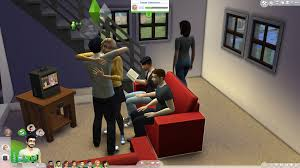 Desk Job Game by The Sims 4 Review Pc Gamer