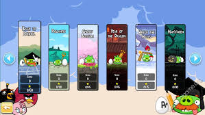 angry birds seasons back to download free full games