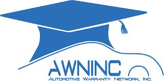 Awn Logo Awn Academy Automotive Warranty Network