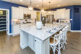 piper glen coastal themed community with new model fischer homes