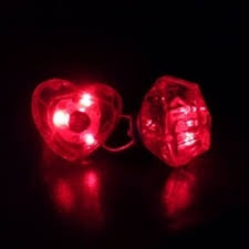 led light up rings 9 best led rings light up rings images on pinterest homemade ice