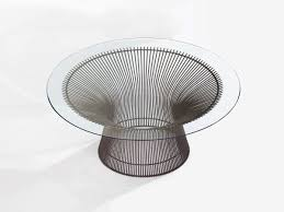 buy the tom dixon trace coffee table at nest co uk