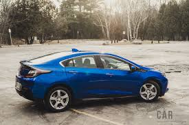 chevrolet volt review 2016 chevrolet volt canadian auto review