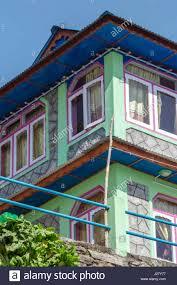 annapurna guest house stock photos u0026 annapurna guest house stock