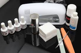 professional acrylic nail supplies the nail collections