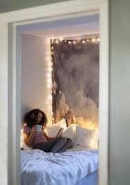 bedroom fairy lights nights lights hanging indoor string lights