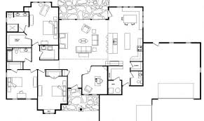 floor plans for cabins smart placement open floor plan cabins ideas house plans 17429