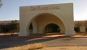 Six Flags Grand Prairie Shopping Mall At The End Of The World U2013 David Hopkins U2013 Medium