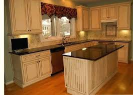 painting over oak kitchen cabinets refinishing oak kitchen cabinets painting wood kitchen cabinets