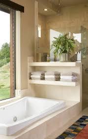 Next Bathroom Shelves Tub Enclosures In Bathroom Contemporary With Tub Enclosure
