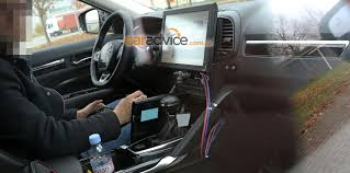renault koleos 2015 interior 2016 renault koleos replacement spied maxthon name reported