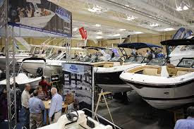 gallery charleston boat show