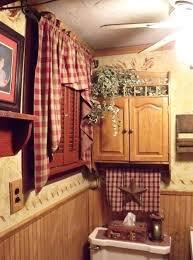 Amazing Country Bathroom Decor Country Primitive Bathroom Decor