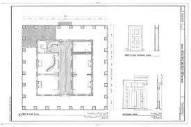 antebellum floor plans informative antebellum house plans ashland plantation southern style