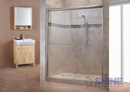 shower doors categories shine bathrooms