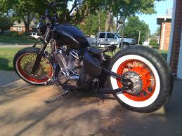 anyone have a honda shadow vlx 600 bobber club chopper forums