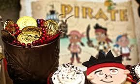 kara u0027s party ideas jake and the neverland pirates boy 2nd birthday