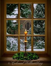 Christmas Decorations Candle In Window by 78 Best The Candle In The Window Images On Pinterest Windows