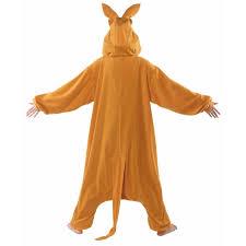 captain kangaroo halloween costume buy bcozy kangaroo costume