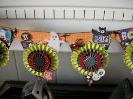 halloween cricut banners u2013 fun for halloween
