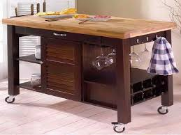kitchen island with casters 25 best kitchen islands on wheels ideas images on