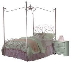 Princess Canopy Bed Frame Princess Metal Bed Frame Pcnielsen