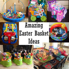 easter basket ideas for toddlers amazing easter basket ideas jpg