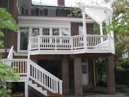 pergola over deck plans elegant pergola over deck u2013 new home design