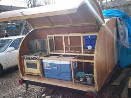 teardrop camper trailer teardrop camper trailer teardrop