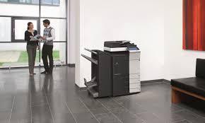 konica minolta bizhub c364e copiers direct