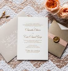 wedding invitations in gold and silver foil wedding invitations foiled invitations