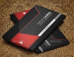 E Business Cards Free 51 Best Premium Business Card Template Designs Free U0026 Premium