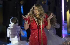 mariah carey u0027s u0027all i want for christmas u0027 song to become a movie