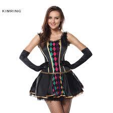 online get cheap halloween costumes circus aliexpress com