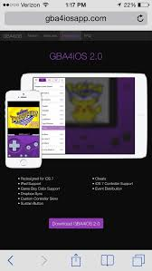 how to play game boy advance u0026 game boy color games on your ipad